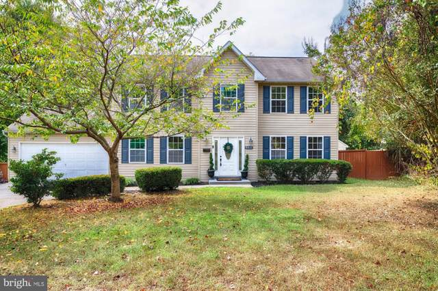 9411 Fendall Lane, NEWBURG, MD 20664 (#MDCH206740) :: Network Realty Group