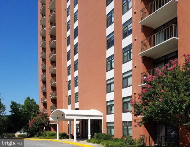 1 Smeton Place #303, TOWSON, MD 21204 (#MDBC472280) :: The MD Home Team
