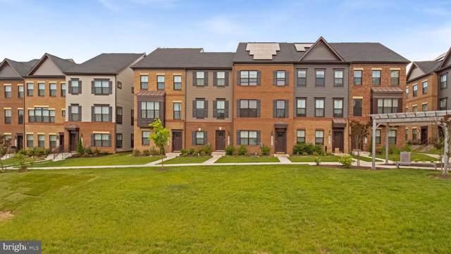 13214 Garnkirk Forest Drive, CLARKSBURG, MD 20871 (#MDMC679036) :: The Speicher Group of Long & Foster Real Estate