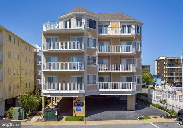 12 45TH Street #102, OCEAN CITY, MD 21842 (#MDWO109158) :: The Gus Anthony Team