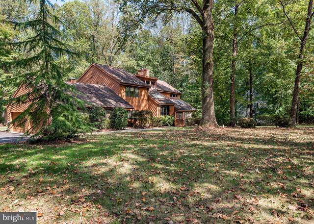 1769 Meadow Hill Drive, ANNAPOLIS, MD 21409 (#MDAA413384) :: ExecuHome Realty