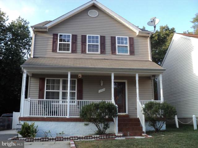 12906 5TH Street, BOWIE, MD 20720 (#MDPG543752) :: The Maryland Group of Long & Foster Real Estate