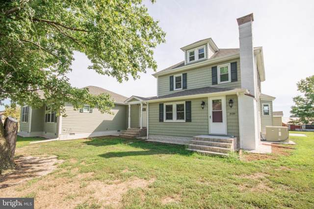 35795 Woodyard Road, WILLARDS, MD 21874 (#MDWC105170) :: The Allison Stine Team