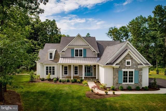 10605 Springvale Lane, SPOTSYLVANIA, VA 22551 (#VASP216274) :: The Licata Group/Keller Williams Realty