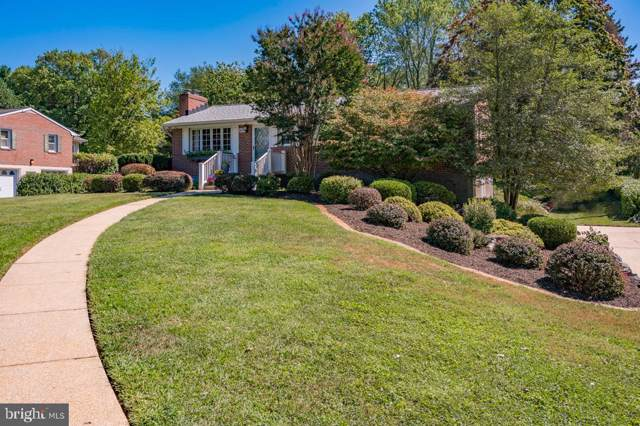 1409 Kahoe Road, FOREST HILL, MD 21050 (#MDHR238746) :: The Riffle Group of Keller Williams Select Realtors
