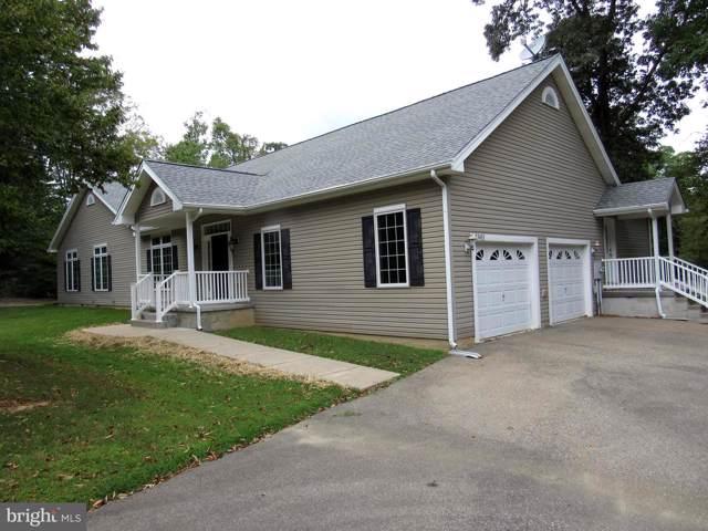 23451 Audrey Way, CALIFORNIA, MD 20619 (#MDSM164968) :: Keller Williams Pat Hiban Real Estate Group