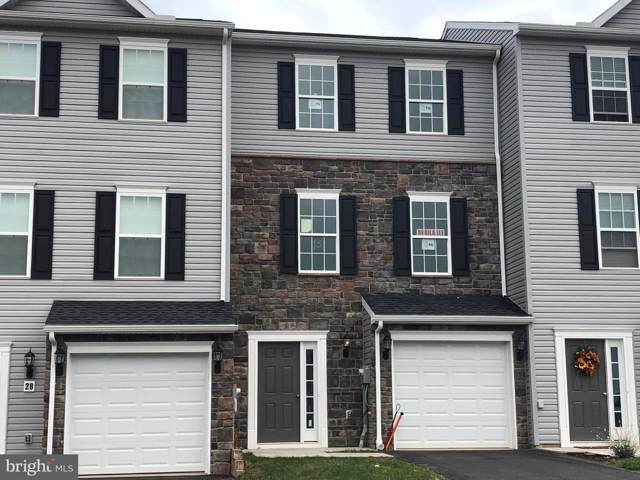 30 Holstein Drive, HANOVER, PA 17331 (#PAYK125028) :: The Craig Hartranft Team, Berkshire Hathaway Homesale Realty