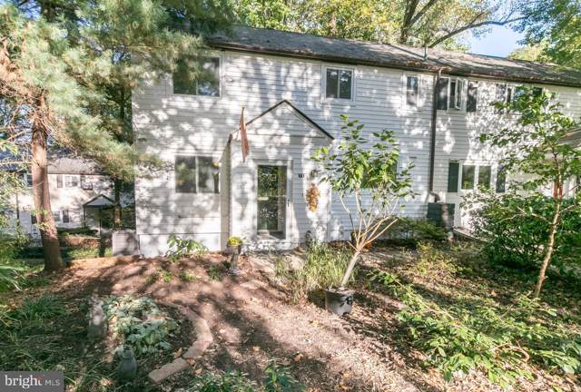 7 Crescent Road E, GREENBELT, MD 20770 (#MDPG543762) :: AJ Team Realty
