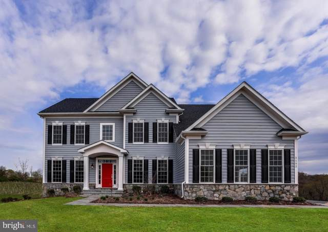 4613 Cherry Tree Lane #RAINIER, ELDERSBURG, MD 21784 (#MDCR191832) :: Blackwell Real Estate