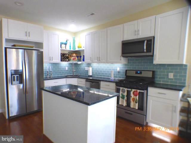 156 N Luzerne Avenue, BALTIMORE, MD 21224 (#MDBA484188) :: The Licata Group/Keller Williams Realty