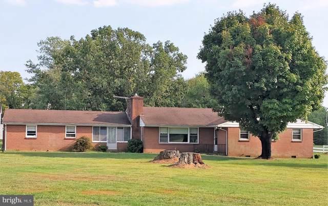 10538 Rogues Road, MIDLAND, VA 22728 (#VAFQ162346) :: The Putnam Group