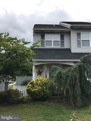 212 Buck Drive, PERKASIE, PA 18944 (#PABU480076) :: John Smith Real Estate Group