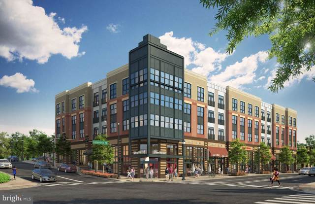 989 Buchanan Street S #217, ARLINGTON, VA 22204 (#VAAR154716) :: Blackwell Real Estate