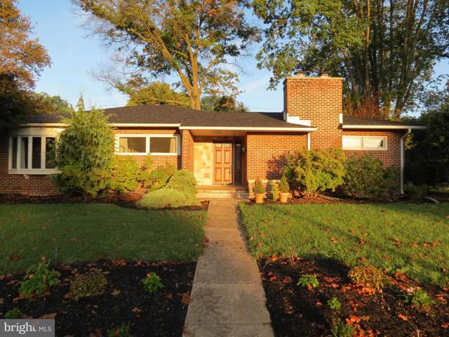 704 Cocoa Avenue, HERSHEY, PA 17033 (#PADA114742) :: Keller Williams of Central PA East