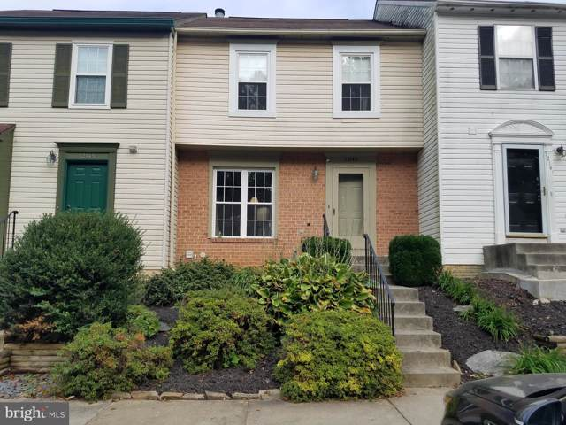 12143 Island View Circle, GERMANTOWN, MD 20874 (#MDMC679062) :: The Miller Team