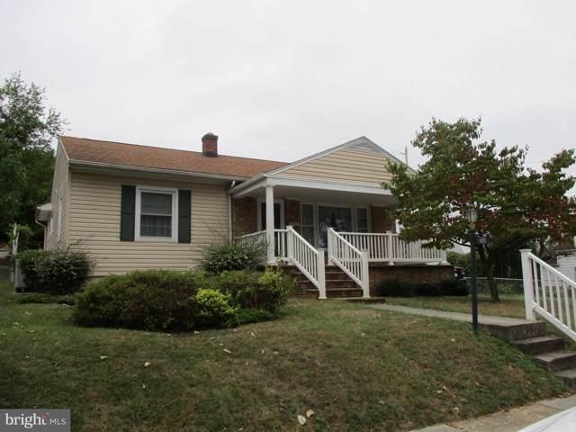 601 Linden, MARTINSBURG, WV 25401 (#WVBE171348) :: Blackwell Real Estate