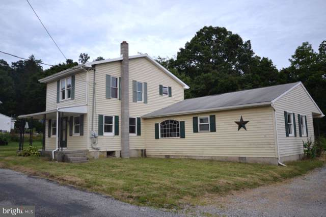 349 Green Springs Road, HANOVER, PA 17331 (#PAAD108692) :: Liz Hamberger Real Estate Team of KW Keystone Realty