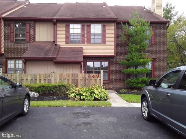 348 Willow Turn, MOUNT LAUREL, NJ 08054 (#NJBL356976) :: John Smith Real Estate Group