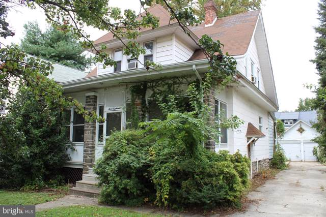 318 S Cedar Lane, UPPER DARBY, PA 19082 (#PADE500562) :: Blackwell Real Estate
