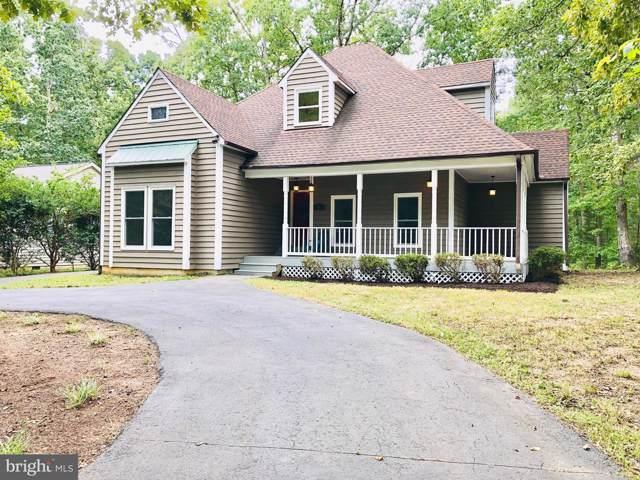 117 Tall Pines Avenue, LOCUST GROVE, VA 22508 (#VAOR135032) :: Homes to Heart Group