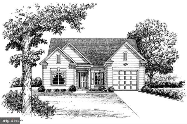134 Belle Ayre Drive, SEAFORD, DE 19973 (#DESU148138) :: Sunita Bali Team at Re/Max Town Center
