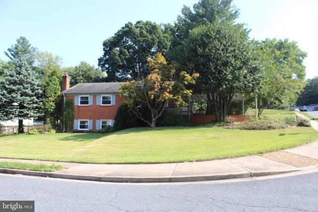1421 Florida Avenue, WOODBRIDGE, VA 22191 (#VAPW478958) :: Dart Homes