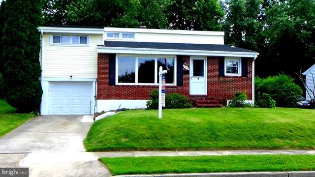 1807 Greencastle Drive, BALTIMORE, MD 21237 (#MDBC472286) :: Blackwell Real Estate