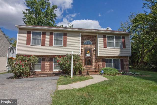 1305 Westburn Road, BALTIMORE, MD 21228 (#MDBC472288) :: Advance Realty Bel Air, Inc