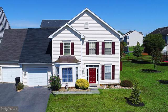 3659 Rolling Hills Drive, GREENCASTLE, PA 17225 (#PAFL168448) :: The Licata Group/Keller Williams Realty