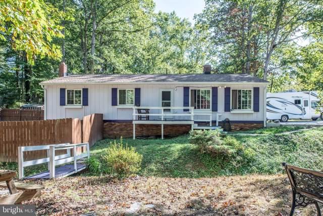 10627 Mockingbird Lane, SPOTSYLVANIA, VA 22553 (#VASP216278) :: RE/MAX Cornerstone Realty