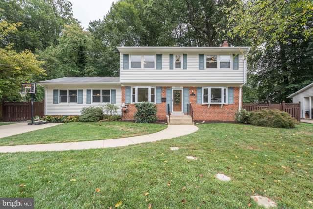10235 Brigade Drive, FAIRFAX, VA 22030 (#VAFC118852) :: Blackwell Real Estate