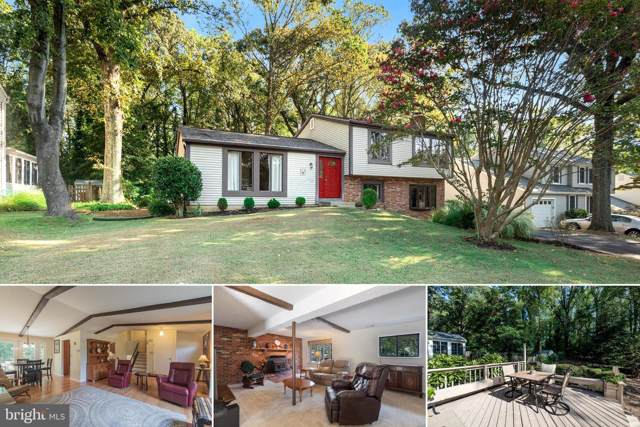 647 Bay Green Drive, ARNOLD, MD 21012 (#MDAA413402) :: Blackwell Real Estate