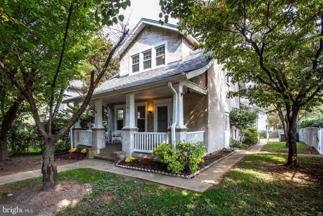 701 W Montgomery Avenue W, ROCKVILLE, MD 20850 (#MDMC679080) :: Circadian Realty Group