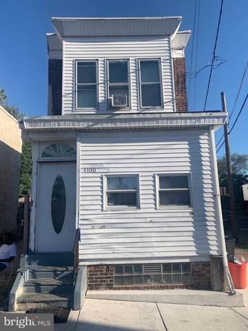 1100 Jackson Street, CAMDEN, NJ 08104 (#NJCD376596) :: Bob Lucido Team of Keller Williams Integrity