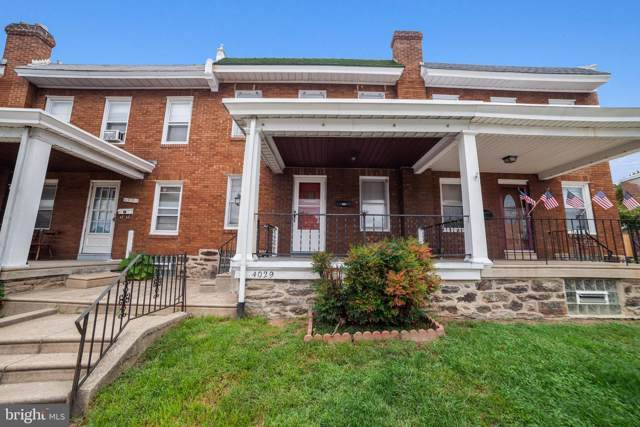 4029 Mitchell Street, PHILADELPHIA, PA 19128 (#PAPH833618) :: Jim Bass Group of Real Estate Teams, LLC