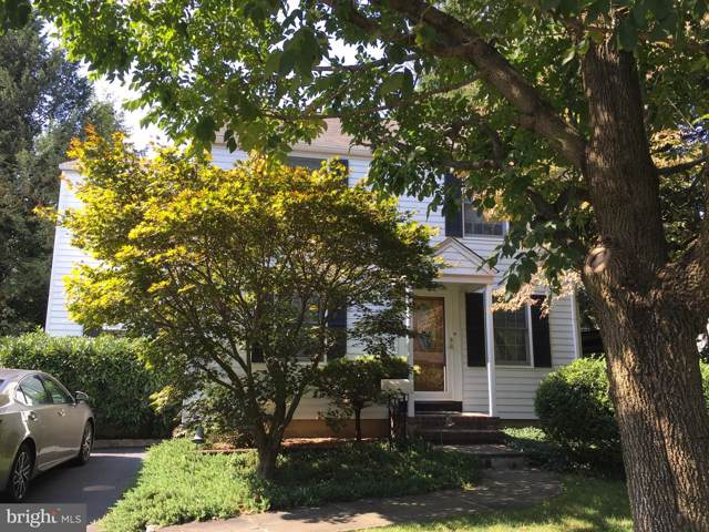 7 Willow Road, LAWRENCEVILLE, NJ 08648 (#NJME285670) :: Shamrock Realty Group, Inc