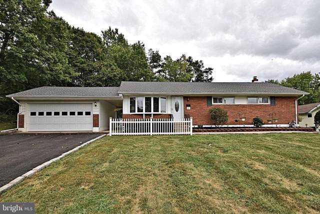 187 Acorn Drive, WARMINSTER, PA 18974 (#PABU480098) :: The Team Sordelet Realty Group