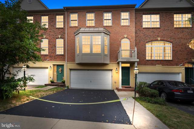 2971 Franciscan Lane, FAIRFAX, VA 22031 (#VAFX1089764) :: Circadian Realty Group