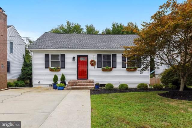 48 Ridge Avenue, EDGEWATER, MD 21037 (#MDAA413410) :: Keller Williams Pat Hiban Real Estate Group