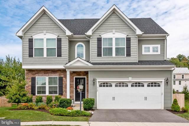 312 E Wing Way, BOONSBORO, MD 21713 (#MDWA167854) :: Keller Williams Pat Hiban Real Estate Group