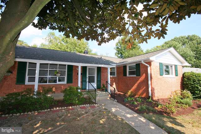 9253 Limestone Place, COLLEGE PARK, MD 20740 (#MDPG543794) :: AJ Team Realty