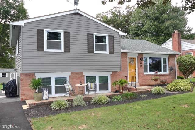 54 Oak Ridge Drive, LANCASTER, PA 17603 (#PALA140188) :: John Smith Real Estate Group