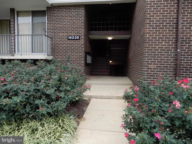 10230 Prince Place 15-105, UPPER MARLBORO, MD 20774 (#MDPG543798) :: Corner House Realty