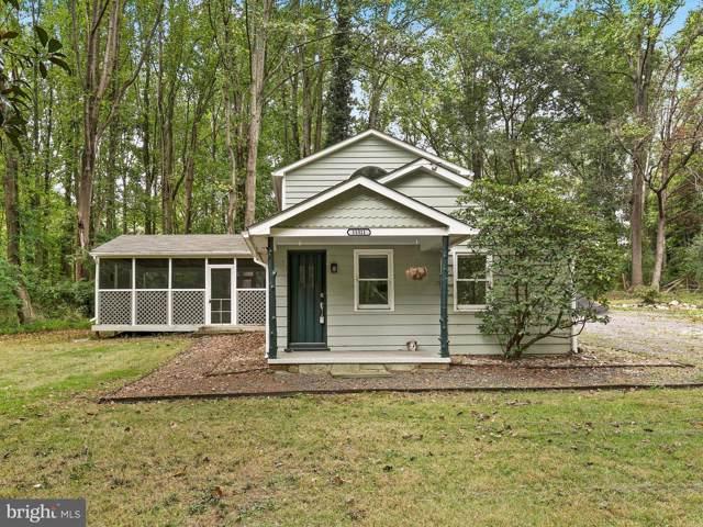 11311 Popes Head Road, FAIRFAX, VA 22030 (#VAFX1089778) :: Keller Williams Pat Hiban Real Estate Group