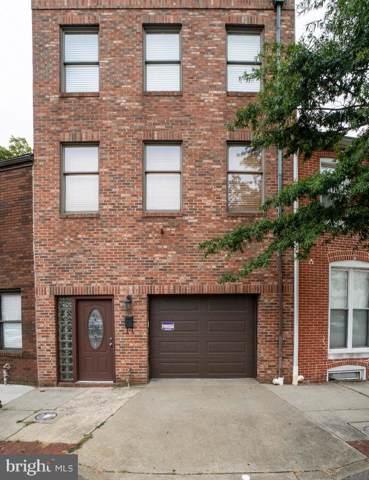 2045 Fleet Street, BALTIMORE, MD 21231 (#MDBA484210) :: Corner House Realty