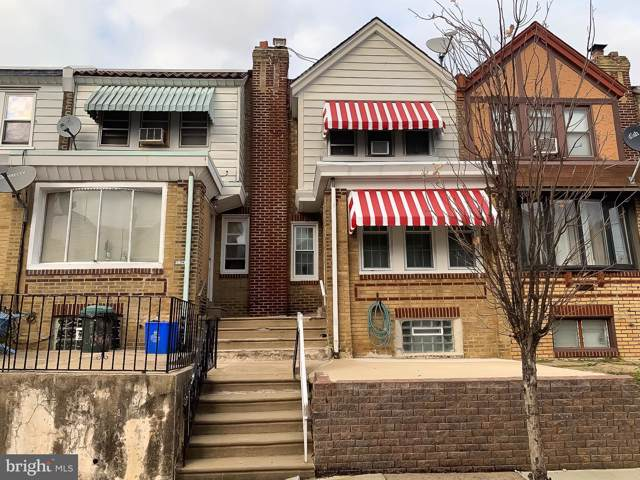 2953 Mckinley Street, PHILADELPHIA, PA 19149 (#PAPH833636) :: Blackwell Real Estate