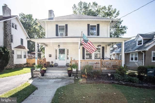 221 S Carol Boulevard, UPPER DARBY, PA 19082 (#PADE500578) :: Erik Hoferer & Associates