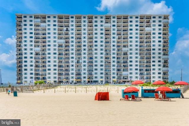 9800 Coastal Highway #1712, OCEAN CITY, MD 21842 (#MDWO109174) :: Gail Nyman Group