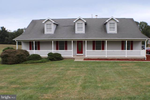 2653 Wellworth Way, WEST FRIENDSHIP, MD 21794 (#MDHW270352) :: Corner House Realty