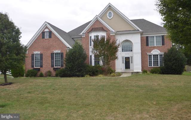 1204 Pimpernell Pa, MIDDLETOWN, DE 19709 (#DENC486962) :: The Force Group, Keller Williams Realty East Monmouth